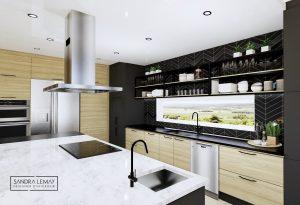 architecture design intérieur