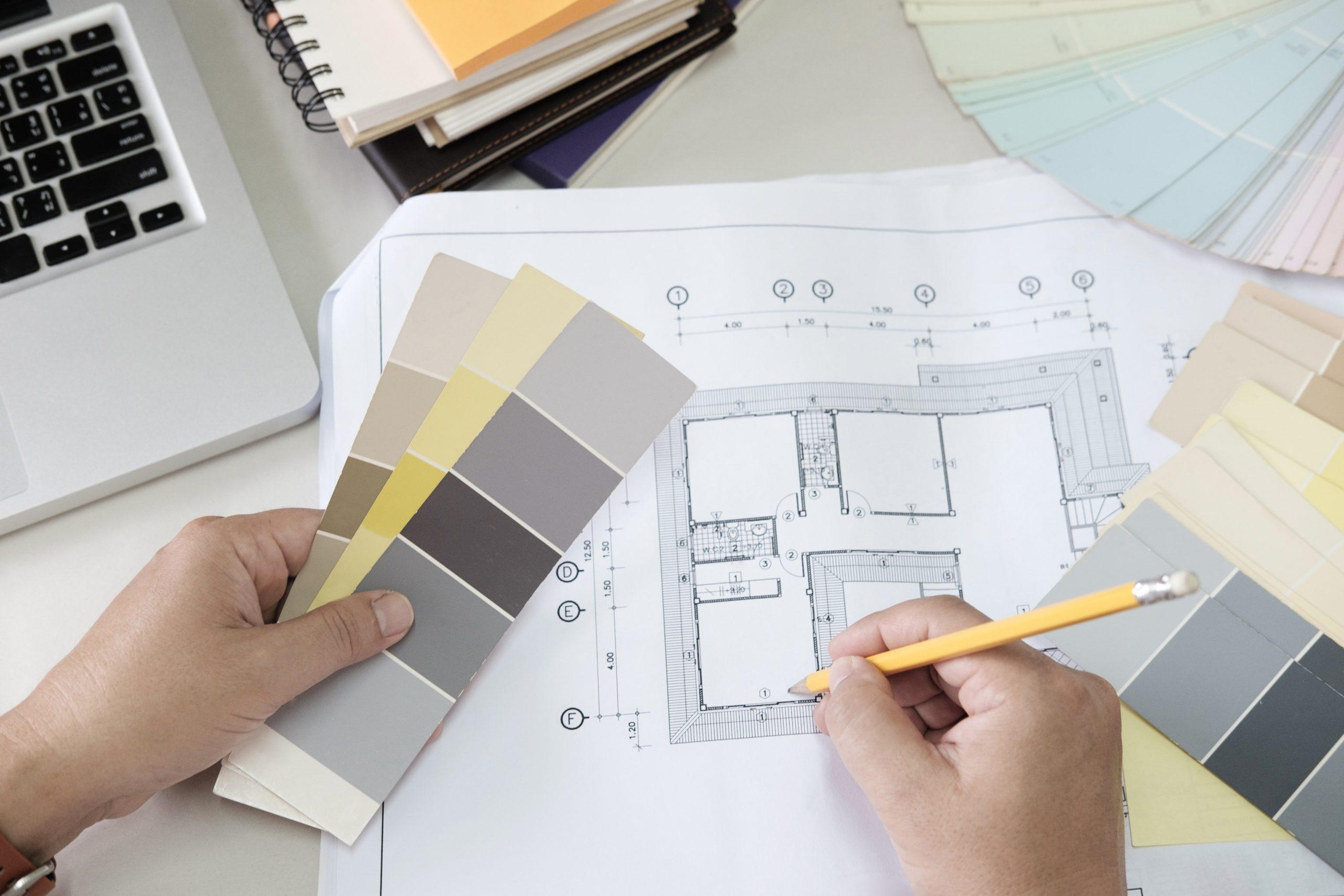 Comment choisir un designer d'intérieur