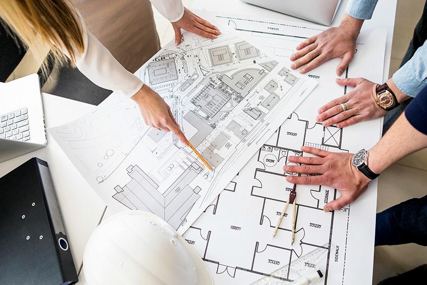 5 bonnes raisons d'engager un designer d'intérieur